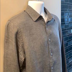 Murano Linen Shirt